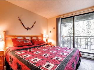 Recently Updated Condo - Minutes from Main Street (2405) - Breckenridge vacation rentals