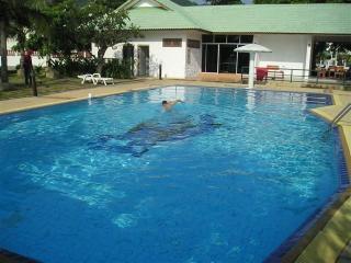 3 bed 2 bath air con resort Villa for rent Hua Hin - Hua Hin vacation rentals