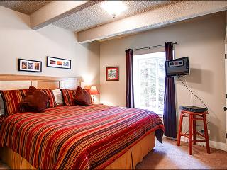 Beautiful Forest Views - Great in the Winter or Summer (4233) - Breckenridge vacation rentals
