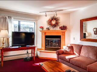 Stunning Views of the Slopes - One Block from Main Street  (4294) - Breckenridge vacation rentals