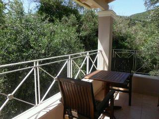 Apartments at Liapades Yerfirah Beach Corfu - Skala Oropou vacation rentals