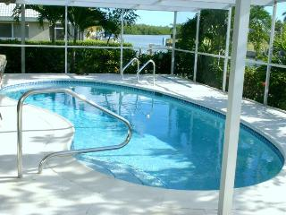 Stillwater River House - Old Florida Style Home - Marco Island vacation rentals