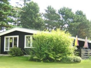 House -external - Cozy summerhome 5 min walk from the beach - Nyrup - rentals