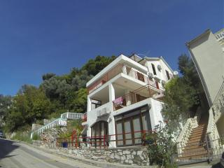 Apartment with sea and mountain views - Petrovac vacation rentals