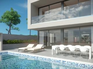 Newly built beautiful villa with private pool - Makarska vacation rentals