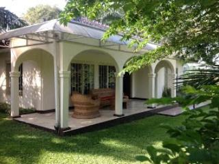 Beautiful Villa with Internet Access and Shared Outdoor Pool - Cisarua vacation rentals
