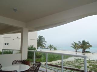 Grand Caribe Resort -  Beachfront Condo - Ambergris Caye vacation rentals