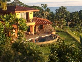 Gorgeous 3 bedroom House in Dominical - Dominical vacation rentals