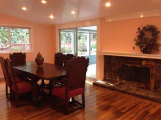 Comfortable House at Rancho Palos Verdes - Los Angeles County vacation rentals