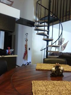 Georgetown, Colorado - Ski Condo, 1 BR with Loft - Georgetown vacation rentals