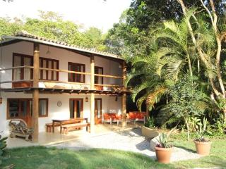 Spacious house and garden, with pool, in Trancoso - State of Bahia vacation rentals