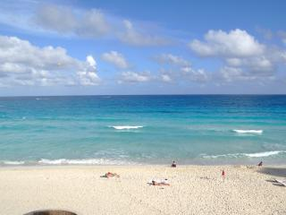 Cancun Beachfront Studio w/Private Balcony - Cancun vacation rentals