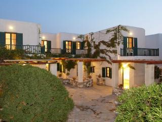 Cozy House with Internet Access and Balcony - Naoussa vacation rentals