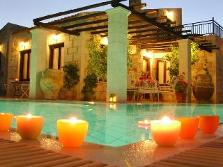 Stone Villa in Chania - Chania vacation rentals