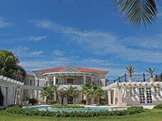 Villa Blanca - Arrecife 58 - Punta Cana Resort - Punta Cana vacation rentals