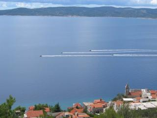 Green Apartment Villa Luxor Pisak Croatia - Pisak vacation rentals