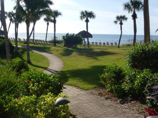 Just Seconds From The Beach at Pointe Santo, A3 - Sanibel Island vacation rentals