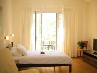 Jerusalem center, stunning brand new studio Apt - Jerusalem vacation rentals