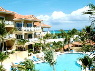 1 Bedroom Suite - Queen Angel Resort - Providenciales vacation rentals