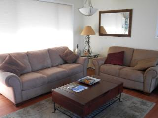 Waterfront Condo Upper - Coos Bay vacation rentals