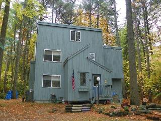 Waterville Estates 3 bedroom home near Recreation Center (MIL6M) - White Mountains vacation rentals