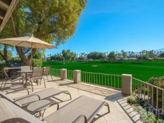 Extreme 180 Degree Double Fairway Southern Views of Santa Rosa Mountains -- The Lakes Country Club - Palm Desert vacation rentals