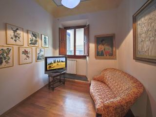 Porta Rossa | Spacious rental with charming views\ - Donnini vacation rentals