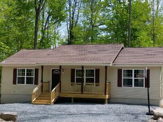 The Hideout - Lake Ariel vacation rentals