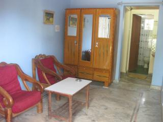 Cozy Room /Apartment located in Morjim Goa - Morjim vacation rentals