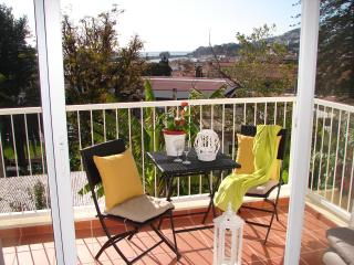 SOL BAHIA!! Walk to Funchal, new flat,  3 bedrooms - Funchal vacation rentals