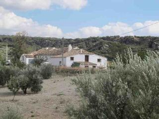 Self catering cottage in rural Andalucia. - Province of Jaen vacation rentals