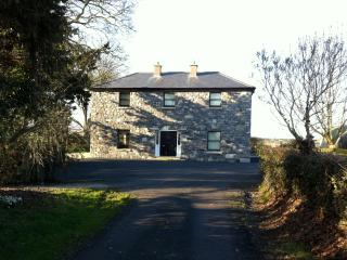 Large Irish farmhouse in central location - Portlaoise vacation rentals