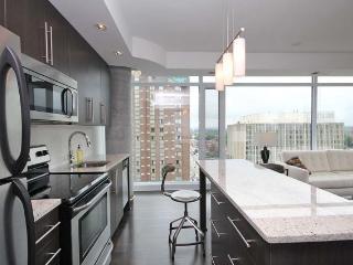 New Downtown Ottawa Urban Condo - Ottawa vacation rentals