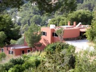 villa for rent , with pool in urbanization - Ibiza vacation rentals