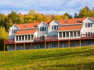 Mt View Resort 3br condo with view, amenities located at Eastern Slope Inn - indoor pool, hiking and cross-country trails - North Conway vacation rentals