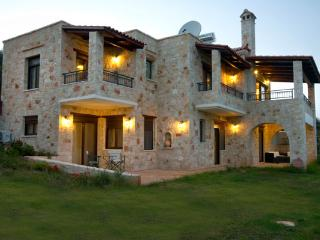 10 guest Villa in Chania - Chania vacation rentals