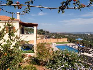 Comfortable 2 bedroom Villa in Chania - Chania vacation rentals
