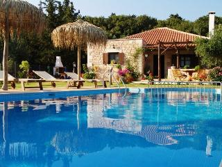 Charming 3 bedroom Villa in Chania - Chania vacation rentals