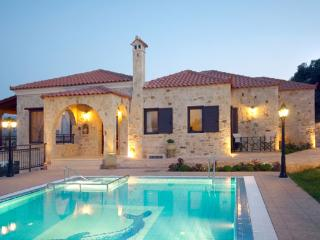 8 guest Villa in Chania - Chania vacation rentals