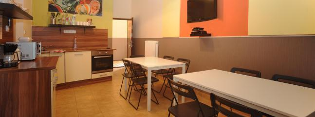 Apartment for up to 10 persons - CAFF InnerCity 3bdr max10 p City Central Apartment - Budapest - rentals