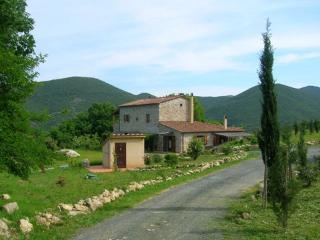 Le Ligoracce - Castellina Marittima vacation rentals