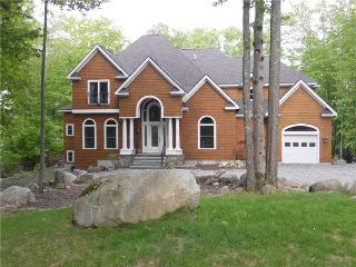Waterfront Exclusive Home on Sebago, Frye island - Western Maine vacation rentals