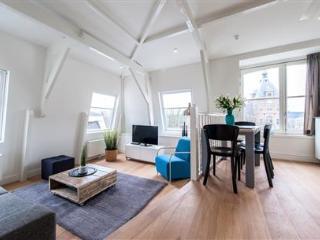 Tropen Apartment 7 - North Holland vacation rentals