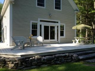 Shipwright`s Cove - Portland and Casco Bay vacation rentals