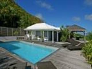 4 bedroom Villa with Internet Access in Saint Barthelemy - Saint Barthelemy vacation rentals