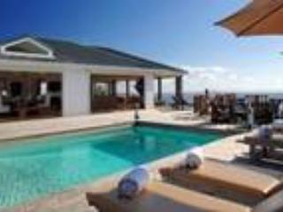Villa Mer Soleil - Image 1 - Saint Barthelemy - rentals