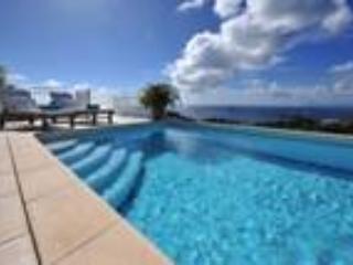 Villa Nirvana - Image 1 - Saint Barthelemy - rentals