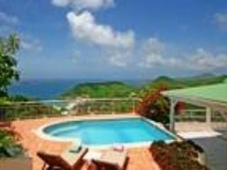 Villa Rocamadour - Saint Barthelemy vacation rentals