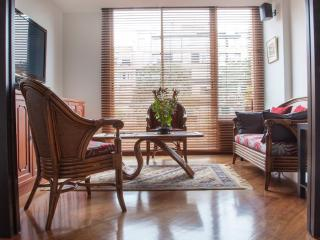 Stylish 1 Bedroom Apartment in Zona T - Bogota vacation rentals