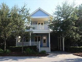Blue Bird Beach House - Watercolor vacation rentals